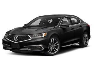 2020 Acura TLX Elite Sedan