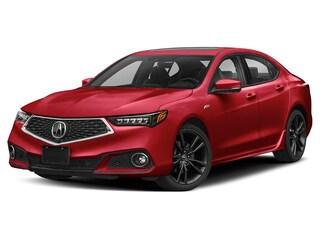 2020 Acura TLX Elite A-Spec Sedan