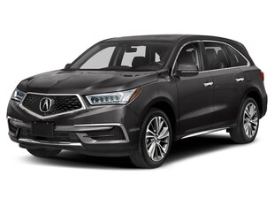 2020 Acura MDX TECHNOLOGY Sport Utility