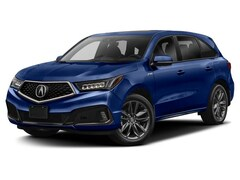 2020 Acura MDX A-Spec SUV