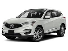 2020 Acura RDX TECH