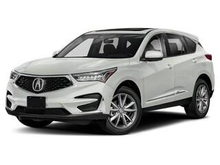 2020 Acura RDX Tech SUV