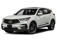 2020 Acura RDX A-Spec SUV