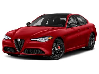 New 2020 Alfa Romeo Giulia Ti Sport Sedan ZARFANBN8L7628516 for sale in Vaughan