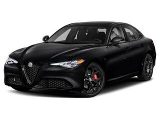 New 2020 Alfa Romeo Giulia Ti Sedan ZARFANBN6L7626232 for sale or lease in Toronto, Ontario
