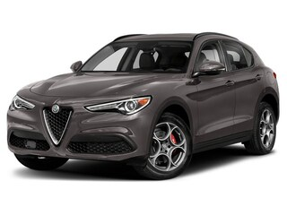 2020 Alfa Romeo Stelvio Ti SUV