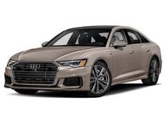2020 Audi A6 55 Technik Sedan