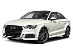 2020 Audi S3 2.0T Technik Quattro 7sp S Tronic