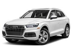2020 Audi Q5 45 Komfort SUV