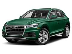 2020 Audi Q5 45 Progressiv SUV
