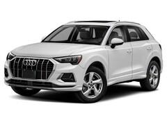 2020 Audi Q3 Komfort SUV