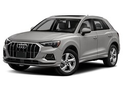 2020 Audi Q3 45 Komfort SUV