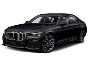 2020 BMW 7 Series 750Li xDrive Sedan