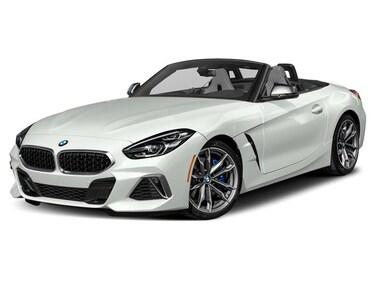 2020 BMW Z4 M40i Cabriolet