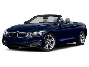 2020 BMW 430i Xdrive Cabriolet