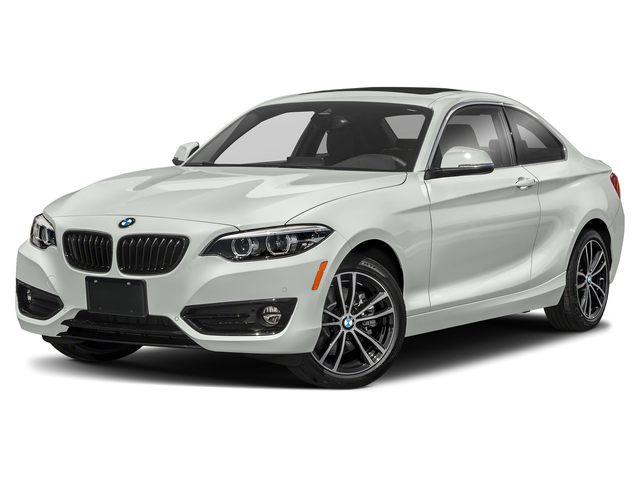 2020 BMW 2 Series 230i xDrive Coupe