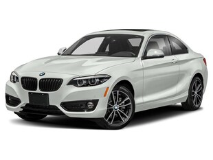2020 BMW 230i 230i xDrive Coupe