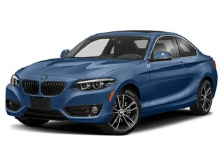 2020 BMW 230i xDrive Coupe Coupe