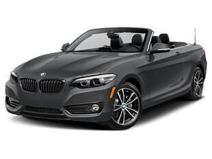 2020 BMW 230i 230i xDrive Cabriolet