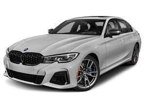 2020 BMW M340i M340i xDrive