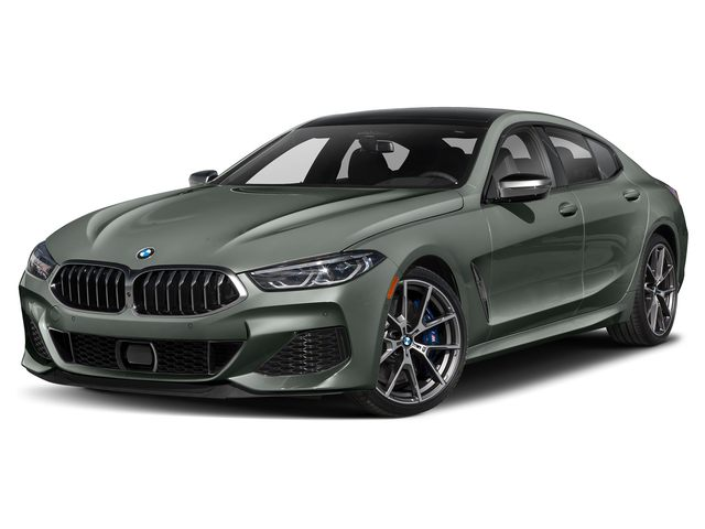 2020 BMW 8 Series M850i xDrive Coupe