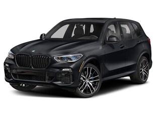 2020 BMW X5 M50i M50i Sports Activity Vehicle