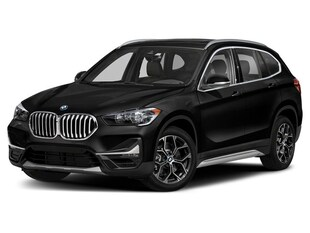 2020 BMW X1 xDrive28i xDrive28i Sports Activity Vehicle
