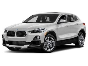 2020 BMW X2 xDrive28i SUV
