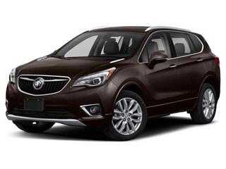 2020 Buick Envision PREMIUM I / HEATED LEATHER / NAV / HEATED STEERING WHEEL / SUNROOF / REMOTE START SUV