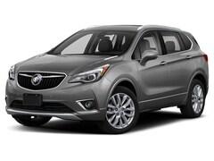 2020 Buick Envision Premium II SUV