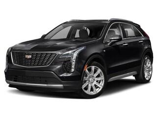 2020 CADILLAC XT4 Luxury VUS