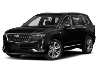 2020 CADILLAC XT6 Premium Luxury VUS