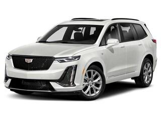 2020 CADILLAC XT6 Sport SUV