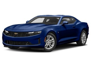 2020 Chevrolet Camaro 1LT Coupe