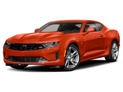 2020 Chevrolet Camaro ZL1 Car