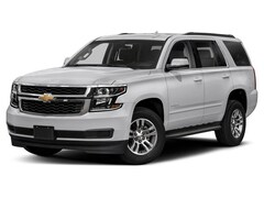 Blank 2020 Chevrolet Tahoe LT | B/U Camera, Keyless Entry, Bluetooth SUV Blank