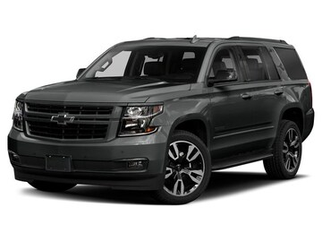 2020 Chevrolet Tahoe SUV