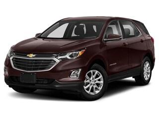 2020 Chevrolet Equinox LT Wagon