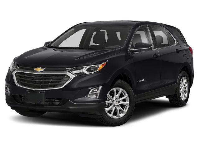 2020 Chevrolet Equinox LT VUS