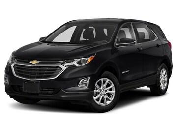 2020 Chevrolet Equinox SUV