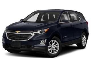 2020 Chevrolet Equinox LT AWD  LT w/2LT