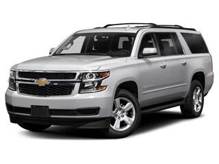 2020 Chevrolet Suburban LT 4WD  LT