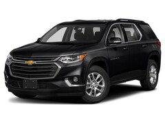 2020 Chevrolet Traverse LT Cloth Sport Utility