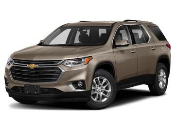 2020 Chevrolet Traverse VUS
