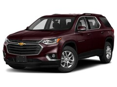 2020 Chevrolet Traverse LT True North Sport Utility