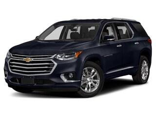 2020 Chevrolet Traverse Premier Wagon