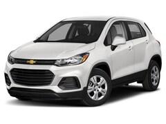 Blank 2020 Chevrolet Trax LS SUV Blank