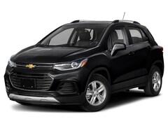 2020 Chevrolet Trax LT Sport Utility