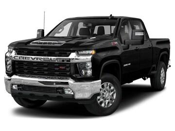 2020 Chevrolet Silverado 3500HD Truck