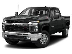 2020 Chevrolet Silverado 3500HD High Country Truck Crew Cab